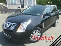 2016 Cadillac SRX Luxury | PANO | DRIVER ASSIST | BOSE AUDIO | City of Halifax Halifax Preview