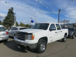 2012 GMC Sierra 1500 SLE - Power Group, trailer tow