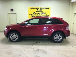 2010 Ford Edge SEL Annual Clearance Sale!