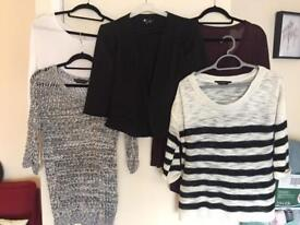 Women's Bundle All For £5