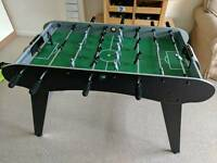 Table football table (kids up to 14yrs)