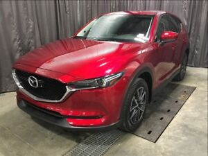 2017 Mazda CX-5 GT *Almost New* *Accident Free* *Low Kilometers*