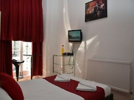 Stylish Studio Apartments in Central London