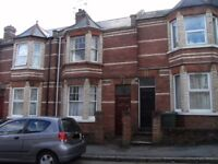 Three Bedroom Victorian Terraced House, Mount Pleasant area of Exeter