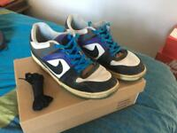 Men's Nike SB 6.0 trainers UK size 10