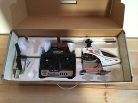 R/C remote Control Helicopter E Sky Honey Bee CP2