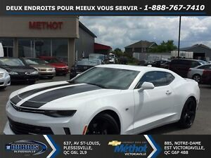 2016 Chevrolet Camaro 2LT RS