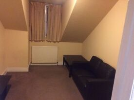1 Bedroom flat All Bills Included, Ilford Town Centre