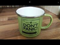 Dads army mug