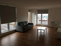 2 bedroom flat to rent as from 01/05/2017 Salford quays