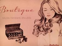 BaByliss Ceramic Hair Rollers