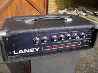 LANEY SESSION 75 REVERB AMPLIFIER ALL POWERS UP ONLY £35 FOR QUICK SALE