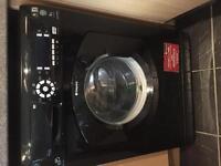 8kg hotpoint washer