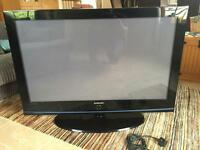 Samsung plasma display TV 42""
