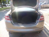 Just in,Stunning Jaguar XF Premium luxury DV6 Auto,4 door saloon,FSH,full heated leather interior,