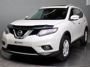 2015 Nissan Rogue SV A\C MAGS TOIT PANORAMIQUE
