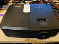Optoma ds348 hd projector (SOLD)