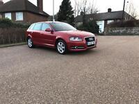 Audi a3 tdi automatic