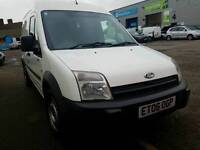 Ford Transit Connect 5 Seater High Miles But Runs Like New Full MOT