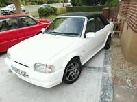 XR3I CABROLET RS body kit 1990