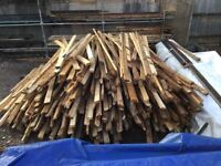 """Timber used 4"""" x 2"""" x 10fts x 500 Lenghts"""
