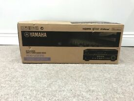 Yamaha RX-V375 av receiver