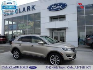 2015 Lincoln MKC Select 2.0 Ecoboost