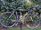 Cannondale CAADX bike