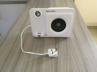 Bayan Audio Speaker Dock White