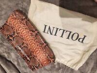 ORIGINAL Pollini clutch bag