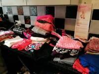 Girls age 9-10 clothes bundle
