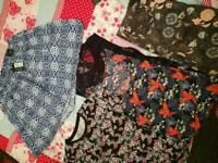 Size 8-10 womens bundle