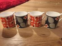 Orla kiley Mug set