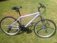 Apollo Jewel Bike