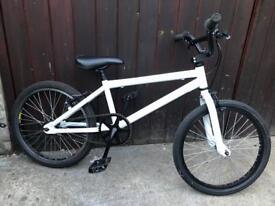 BMX child's bike