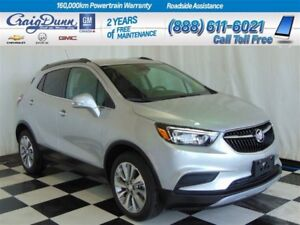 2017 Buick Encore * Preferred Front Wheel Drive * Rear Vision Ca