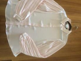 Reiss Summer Blouse