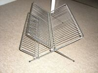 Ikea Dish Drainer (needs cleaning) and Kitchen Bin - free to collector