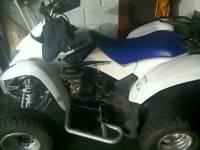 Quad suzuki LTZ250 quadsport