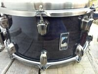 Mapex 14 x 7 Black Panther Phatbob Snare Drum
