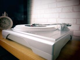 Usb Ion Turntable