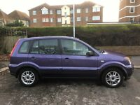 Excellent Ford car 1.6 Diesel High fuel effieceincy 58MPG, Low Tax £30. Low Insurance,