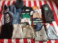 Various Boys 2-3 yrs clothes All in great condition