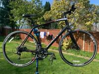"Giant Rapid 28"" Hybrid Mens Mountain Bike *MINT CONDITION*"