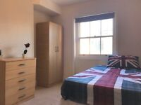 Double room, Marylebone, Oxford Street, Baker Street, Regent's Park, central London, gt1