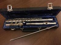 Flute - Arbiter