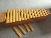 Sonor TA KX100 Xylophone