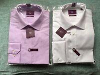 Moss Bros Men's Shirts