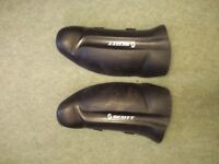 Scott Junior Shin Guards