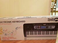 Electronic keyboad *NEW*